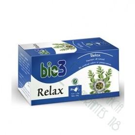 BIE3 RELAX 1.5 G 25 FILTROS