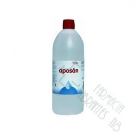 APOSAN ALCOHOL 96º CL DE BENZALCONIO 1 L