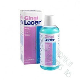 GINGILACER COLUTORIO 500 ML