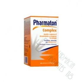 PHARMATON COMPLEX CAPS 90 CAPS