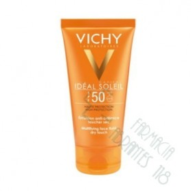 IDEAL SOLEIL SPF 30 GEL HIDRATANTE TRASPARENTE 200 ML