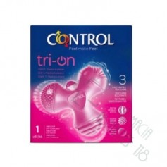 CONTROL TRION