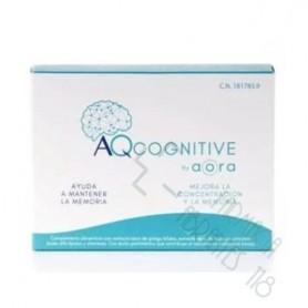 AQCOGNITIVE 30 CAPS