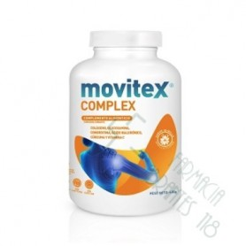 MOVITEX COMPLEX 430 G