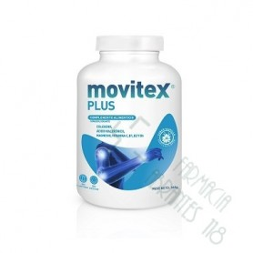 MOVITEX PLUS 360 G