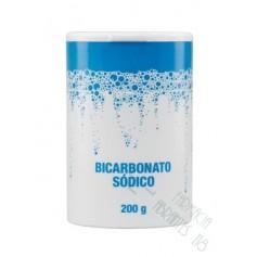 INTERAPOTHEK BICARBONATO SODICO 200 GR.