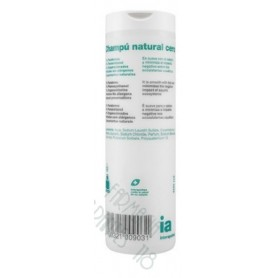 INTERAPOTHEK NATURAL CHAMPU CERO 400 ML