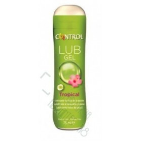 CONTROL LUBRICANTE TROPICAL 75 ML.