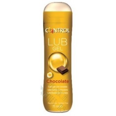 CONTROL LUBRICANTE CHOCOLATE 75 ML.