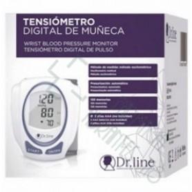 TENSIOMETRO DE MUÑECA DR. LINE DIGITAL