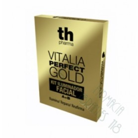 TH VITALIA PERFECT GOLD KIT ILUMINADOR 2X2ML