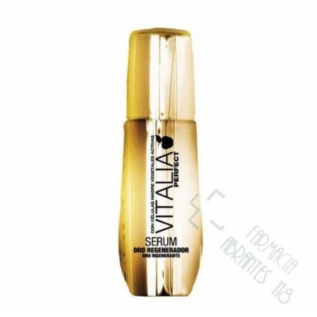 TH VITALIA PERFECT GOLD SERUM FACIAL REGENERADOR 40 ML