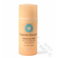 MAGISTER CREMA OIL-FREE 30 ML