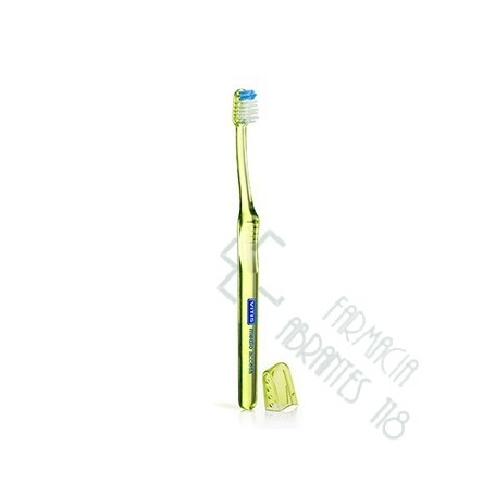 CEPILLO DENTAL ADULTO VITIS ACCESS MEDIO