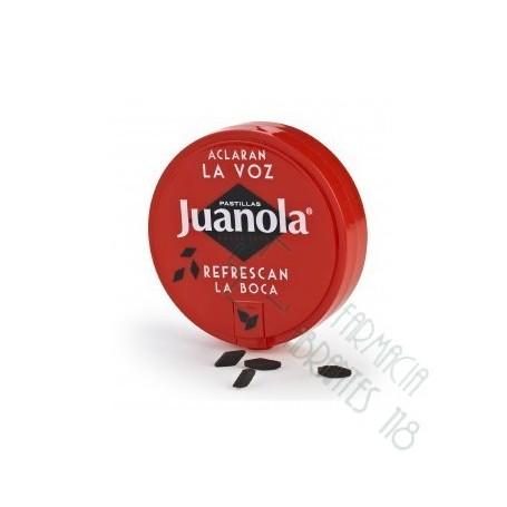 JUANOLA PASTILLAS CLASICAS 27 G